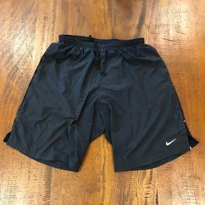Nike Running shorts - Navy